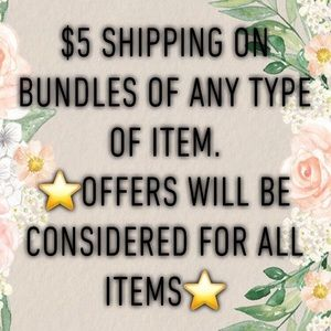 Other - Over 100 items under $10🔥